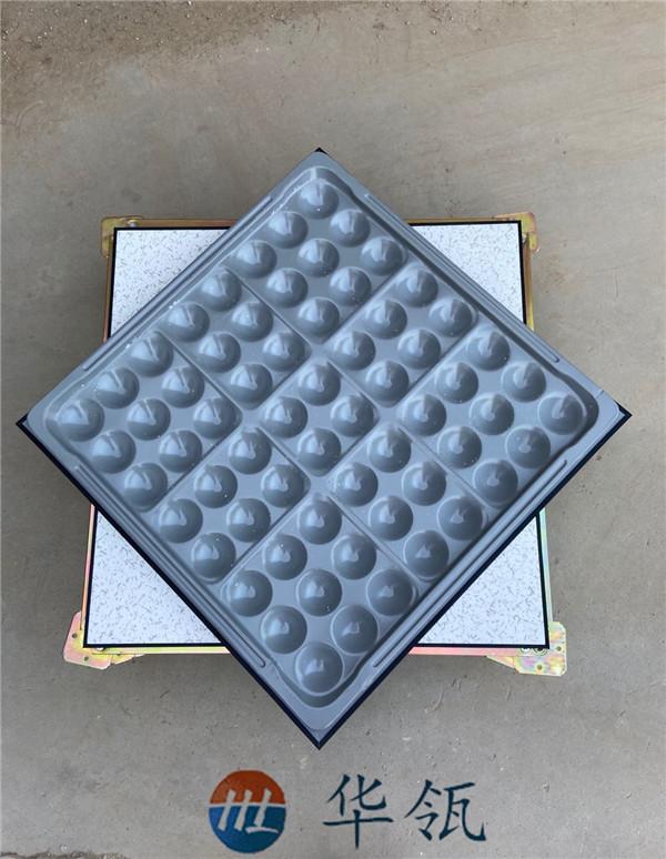 PVC防静电地板图