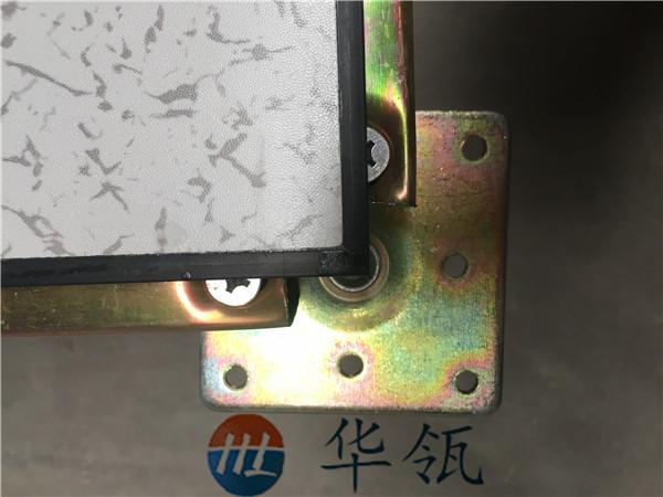 有边防静电板地板产品细节
