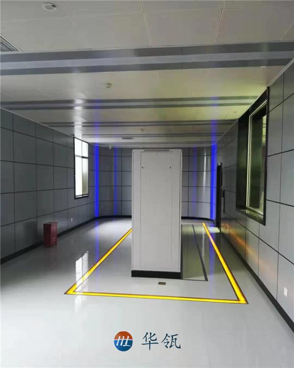 直铺式防静电地板1