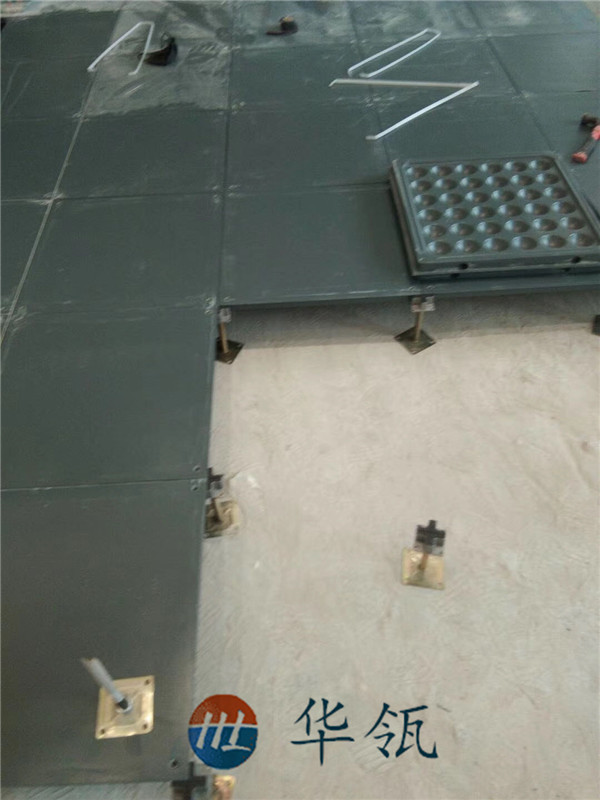 OA防静电地板