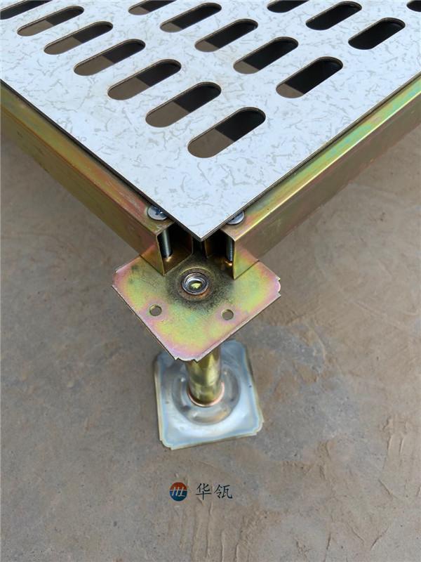 通风防静电地板产品细节
