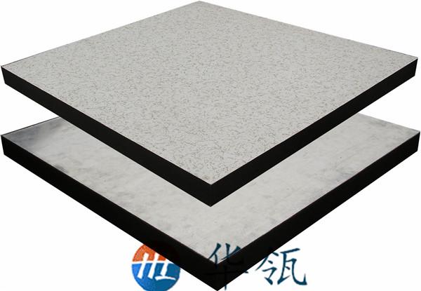 硫酸钙防静电地板2