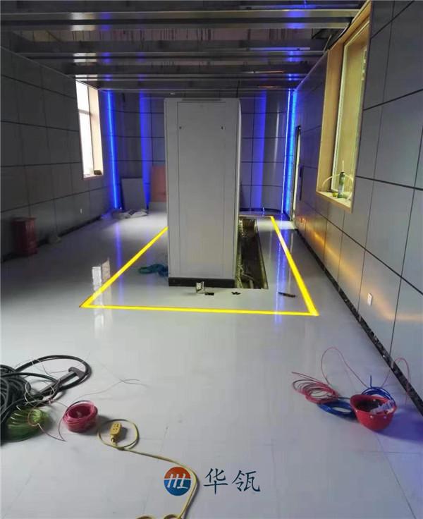 直铺式防静电地板3
