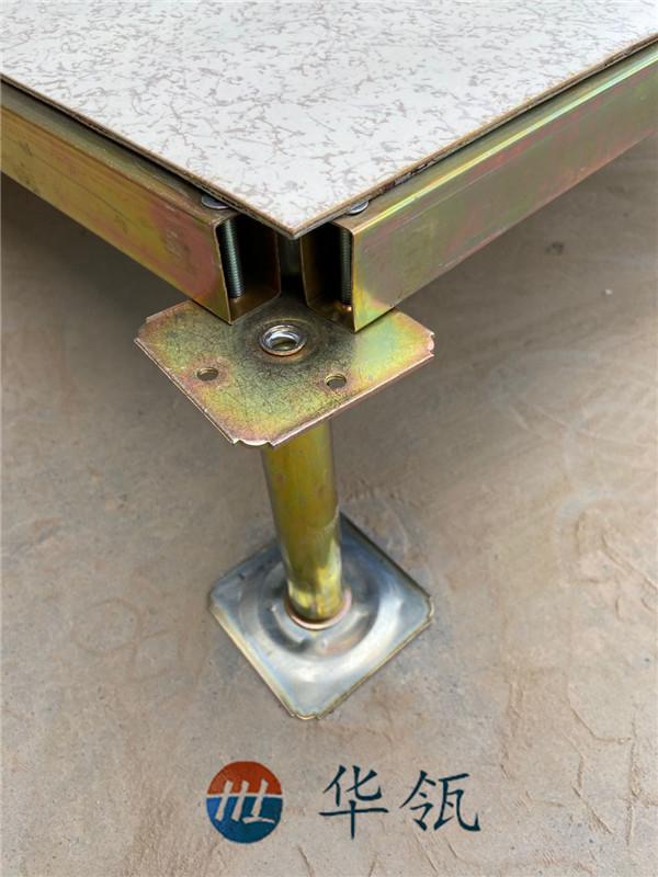 无边防静电板地板产品细节