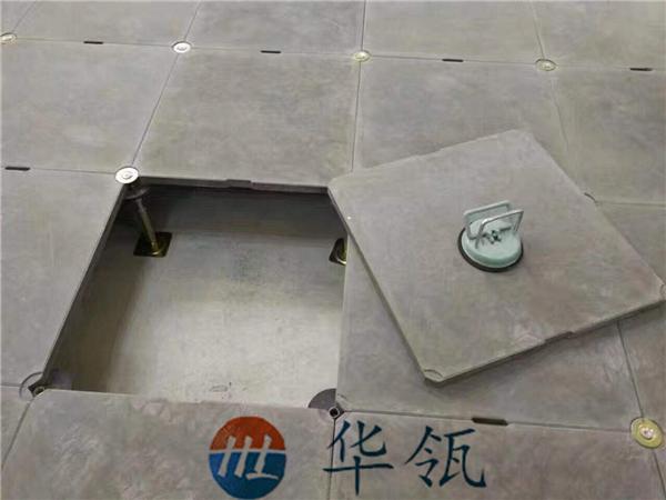 无机质水泥地板4