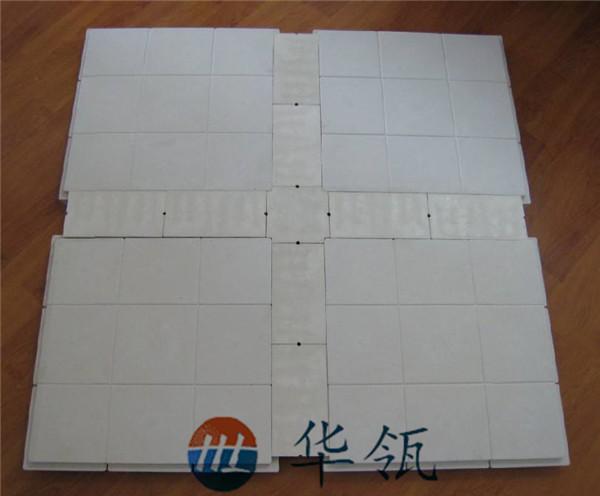 塑料防静电地板
