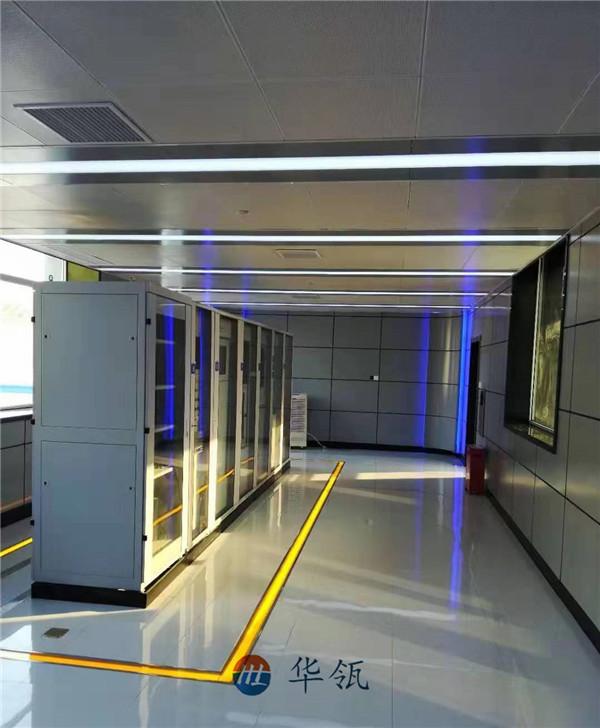 直铺式防静电地板4