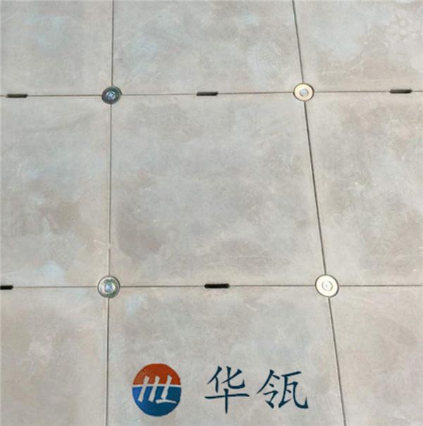 无机质水泥地板1